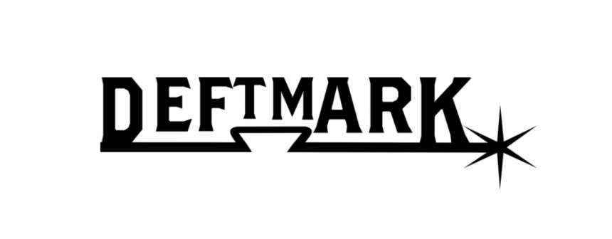 Deftmark – Cropped Logo